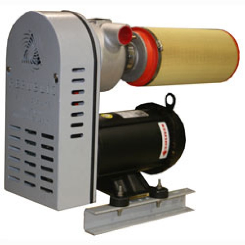 Centrifugal Blower Product : Republic centrifugal blowers control specialties