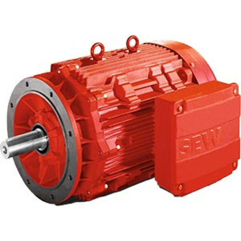 Sew Eurodrive Motors And Brakemotors Control Specialties