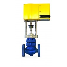 Spirax Sarco Boiler Blowdown Control Valve