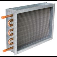 Coil Company Dx Evaporator Coils Control Specialties