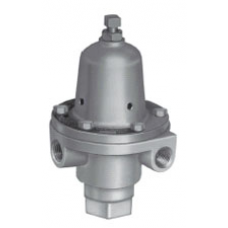 Fisher Type 1301G Pressure Reducing Regulator