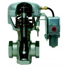 Robertshaw Model VC-210 Mini-Max Diaphragm Control Valve