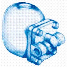 Spirax Sarco CA10S Liquid Drainer