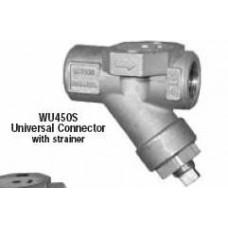Watson McDaniel UC450S Universal Connector