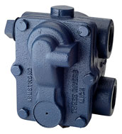 Float and Thermostatic Steam Traps