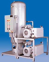 Rietschle Thomas Central Vacuum System