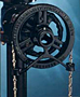 Chainwheel Operators