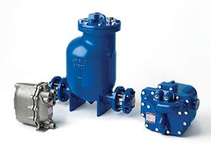 Pumping Traps