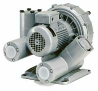 Industrial Regenerative Blowers