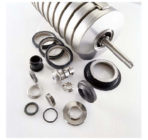 Inline Pump Parts