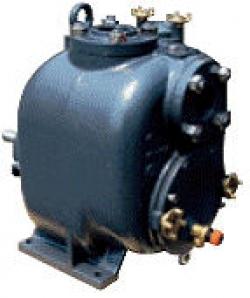 Self-Priming Centrifugal Pump