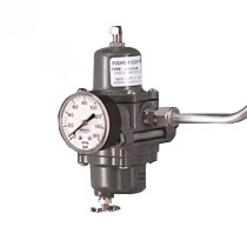 Fisher Type 67CFR-239 Instrument Supply Regulator | Control Specialties