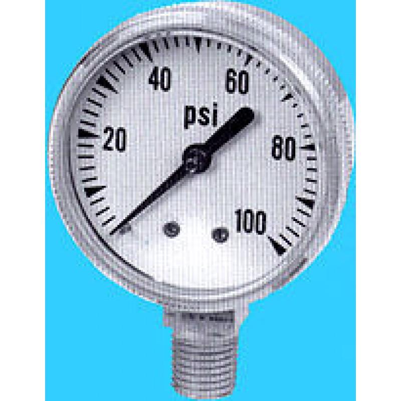 Ametek Pressure Gauge Series 590