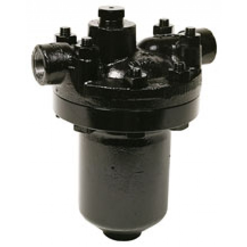 Armstrong Series 421 Inverted Bucket Steam Trap Control