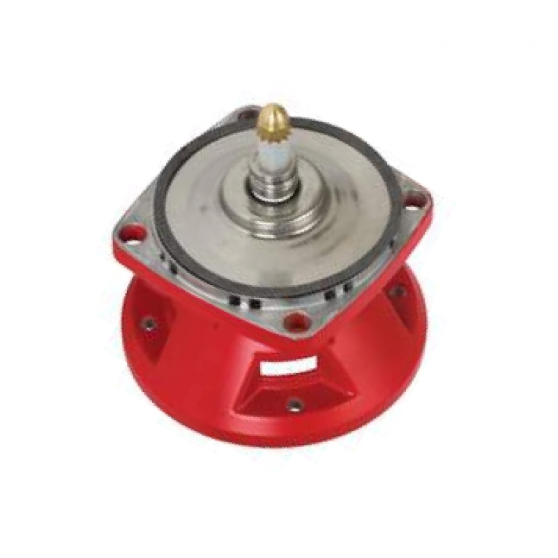 Sealed Bearing Assembly : Armstrong seal bearing assembly control