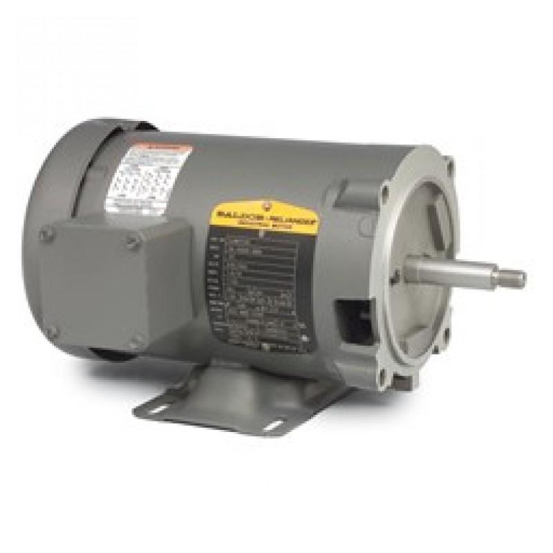 Baldor motor cjm3120 control specialties for Baldor 1 5 hp single phase motor