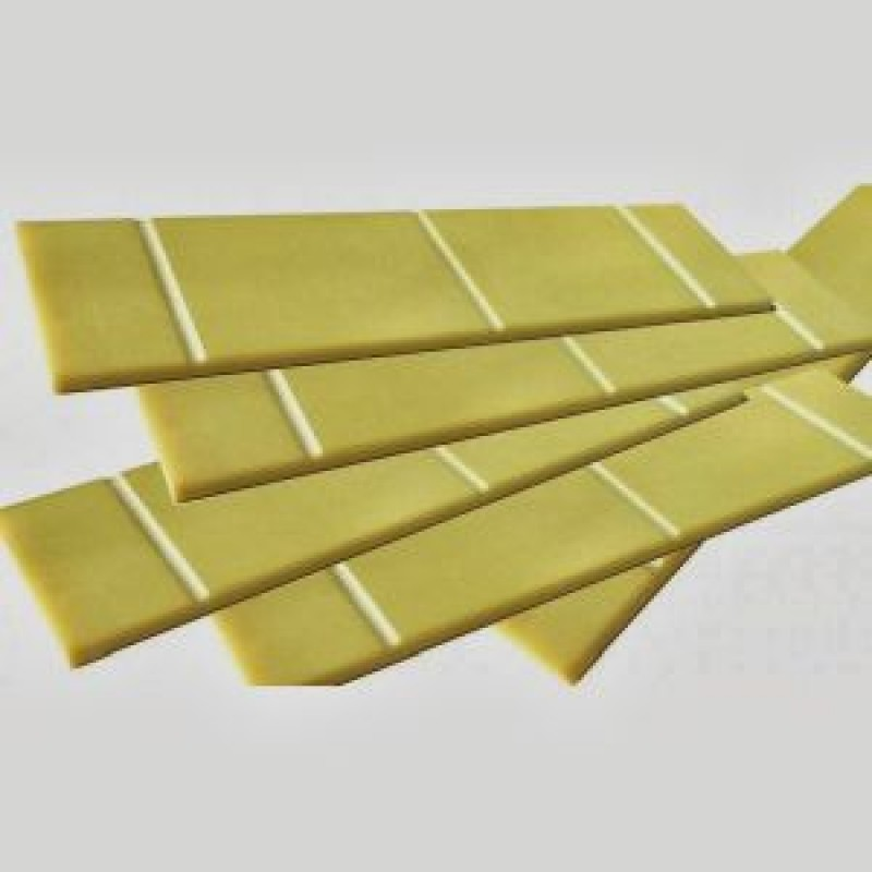 900581genuine Becker Vanes For U4 630 Oil Lubricated
