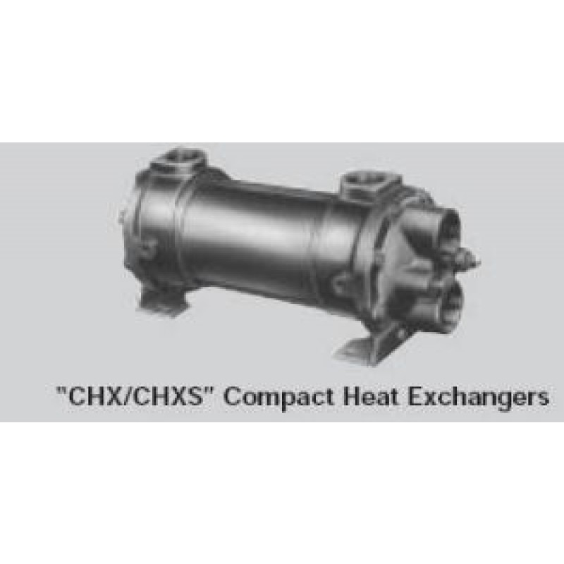 Bell And Gossett Chxs Control Specialties