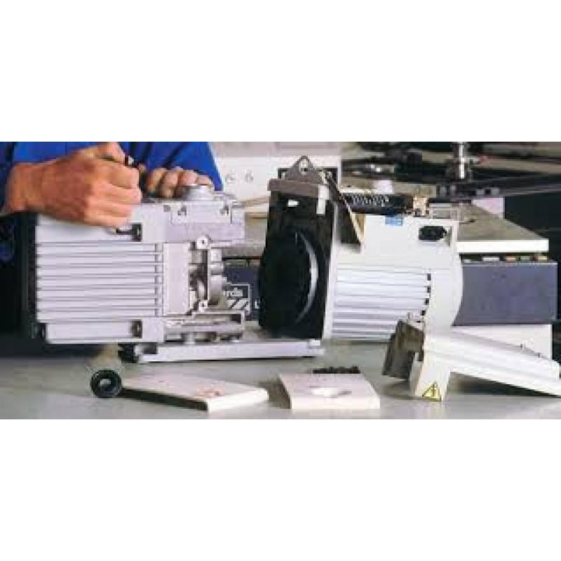 Vacuum Pump and Motor Repair Services | Control Specialties