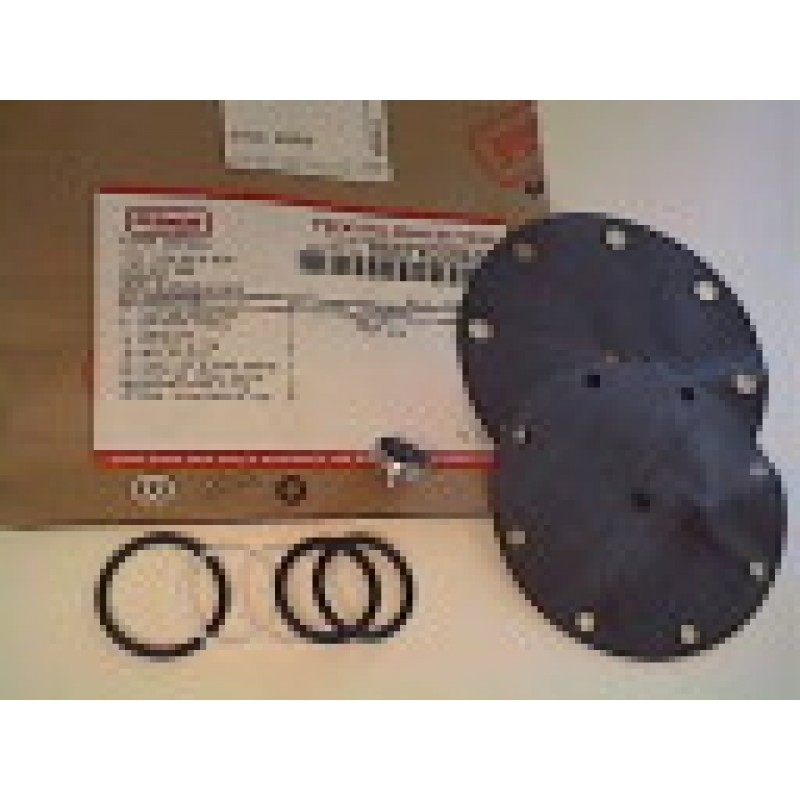 Fisher Type 627 Standard Repair Kit R627HX00S12