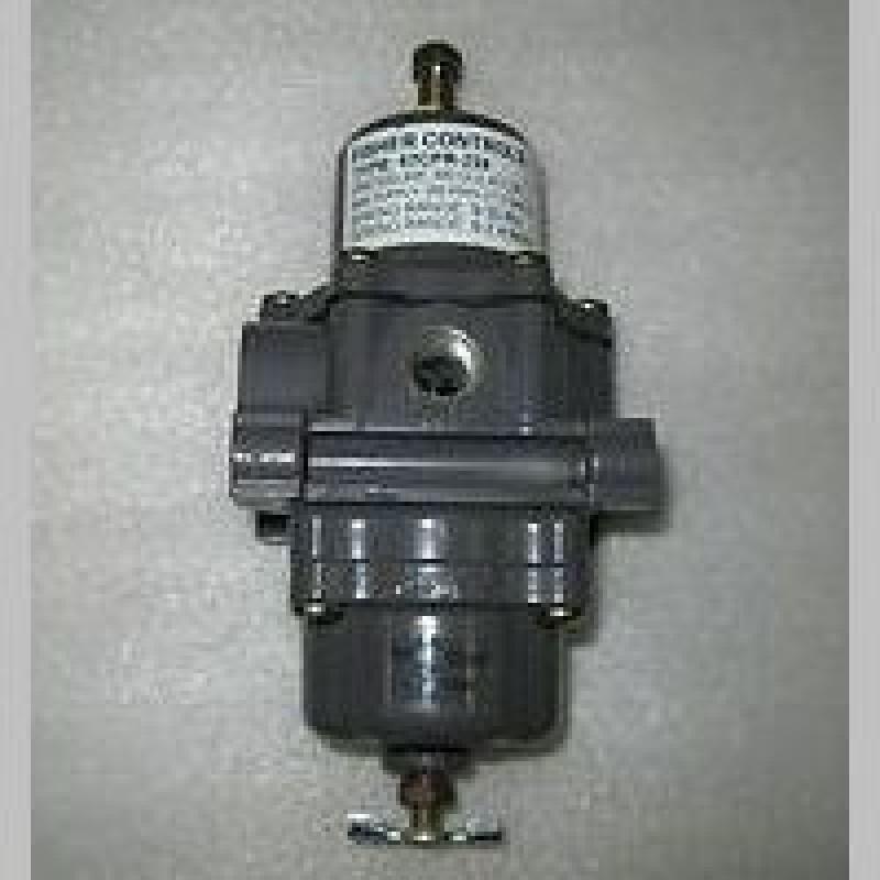Fisher Type 67CFR-226 Instrument Supply Regulator   Control Specialties