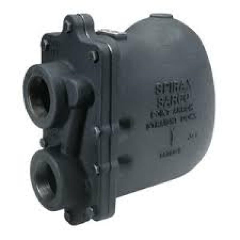 spirax sarco ftb 200 control specialties