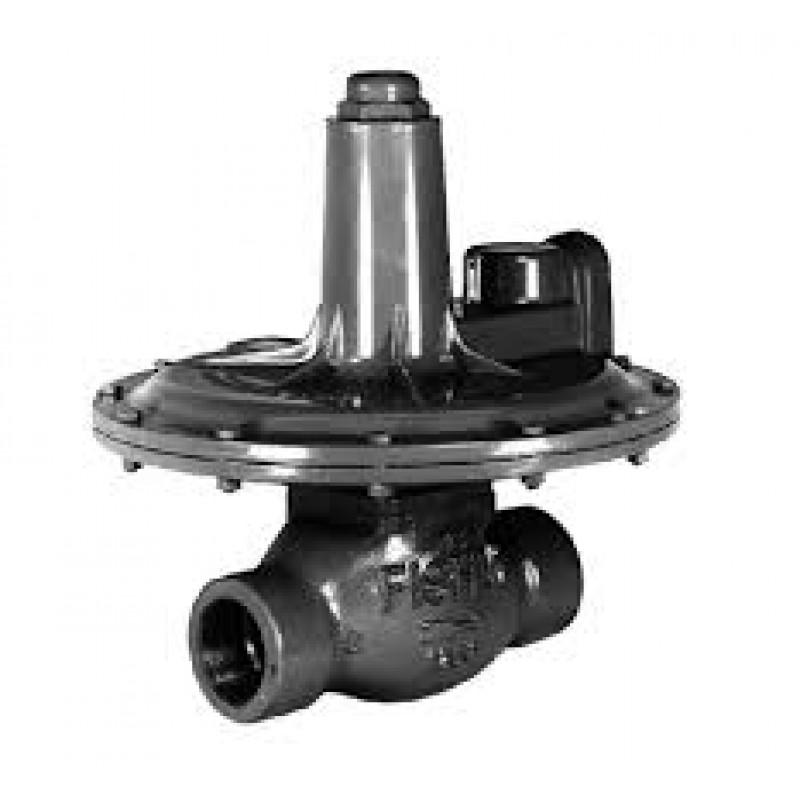 Fisher Type 133H Pressure Regulator | Control Specialties