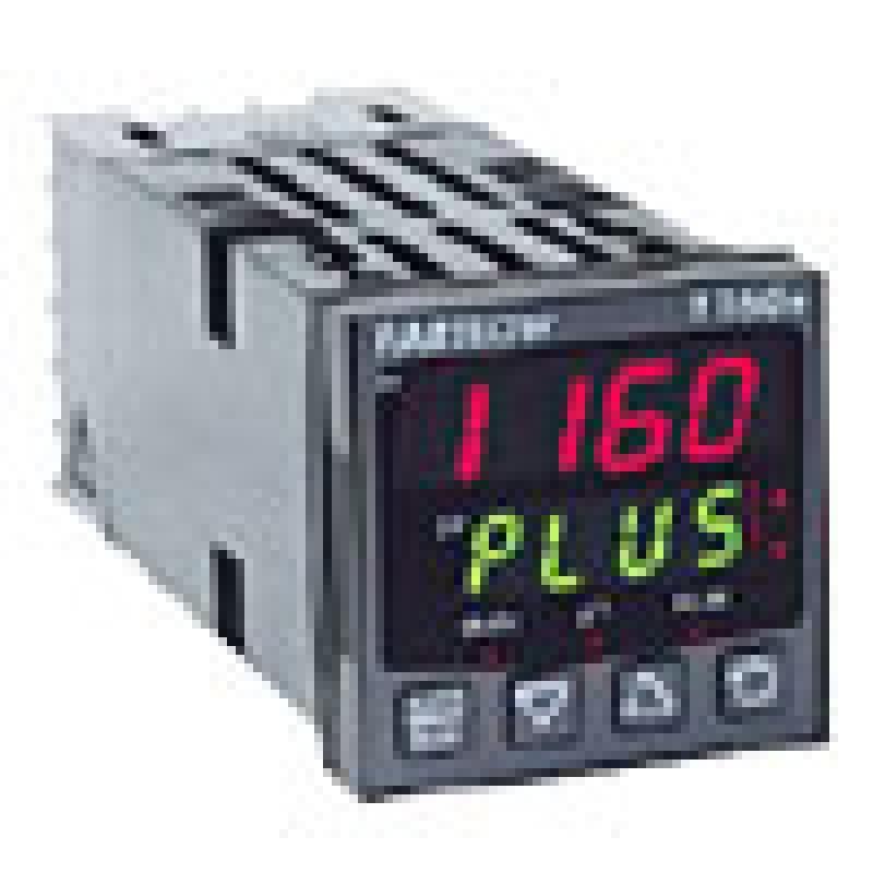 Partlow Plus Series 1160 Control Specialties