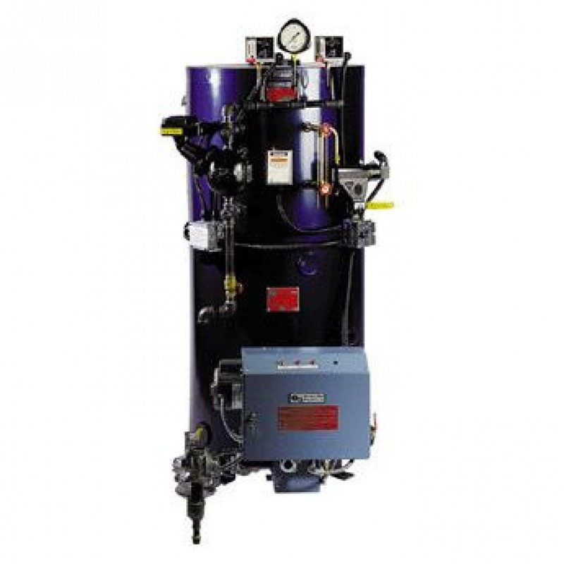 Triad Series 300 LP Steam Boilers | Control Specialties