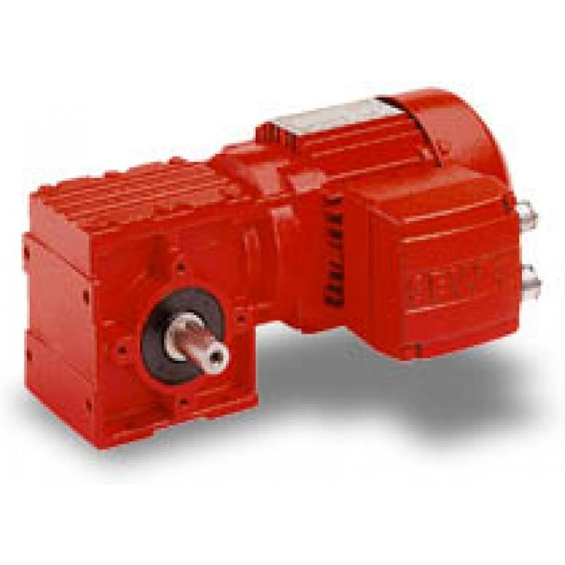 Sew eurodrive w series gearmotors control specialties for Sew eurodrive gear motor