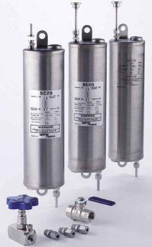 Spirax Sarco Sample Coolers Control Specialties