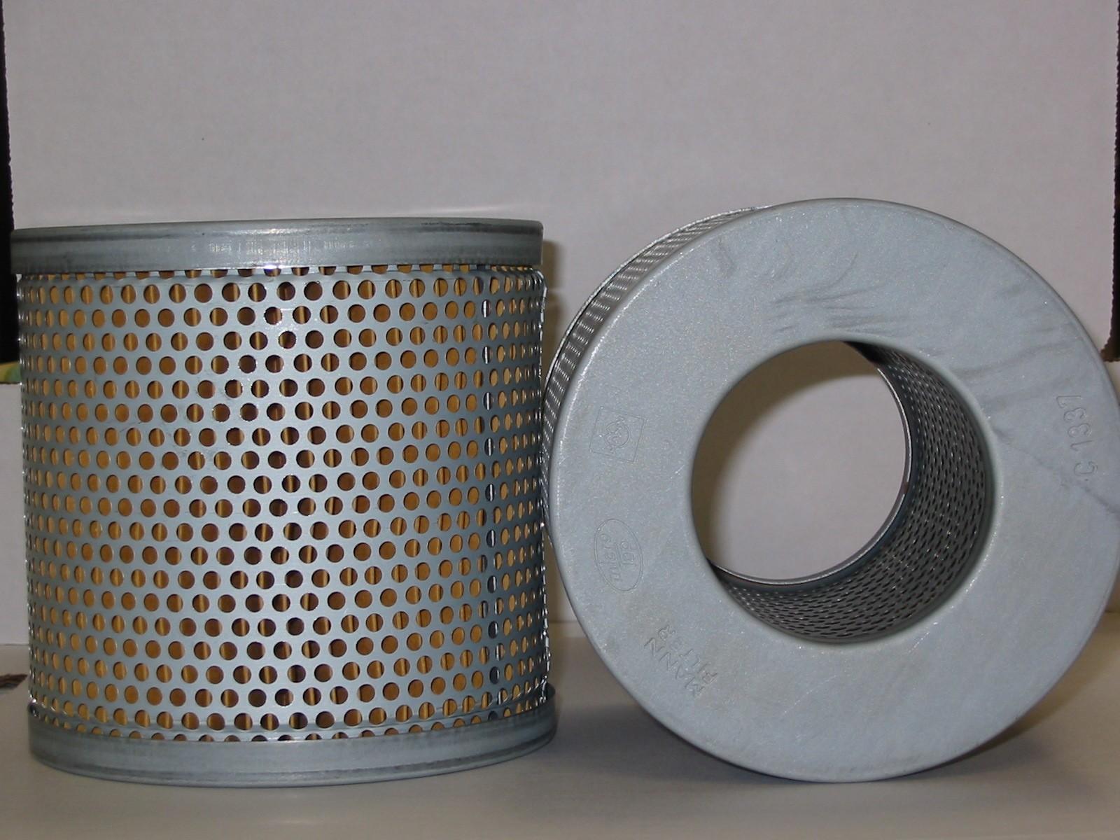 Becker Replacement 84040207 Filter Control Specialties
