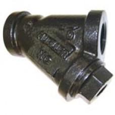 Mueller Model 11M Cast Iron Y Strainer