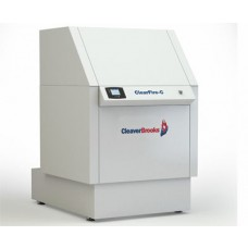 Cleaver Brooks ClearFire C Boiler