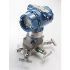 Remanufactured Rosemount 3051C (Coplanar Integral Manifold) SMART Pressure Transmitter
