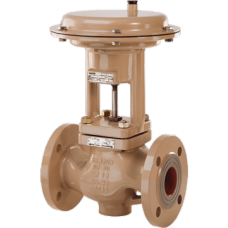 Samson 3351 On/Off Globe Valve