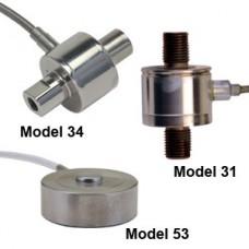 Honeywell Miniature Load Cells - Sensor for Test & Measurement