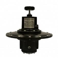 Fairchild Model 4100A Regulator