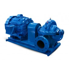 Aurora Model 411 Horizontal Single Stage Pump