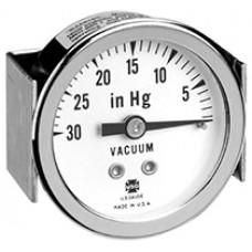 Ametek 562 Mini Panel Mount Pressure Gauge
