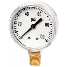 Ametek 590 Weather Resistant Pressure Gauge