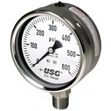 Ametek Pressure Gauge 656 Series