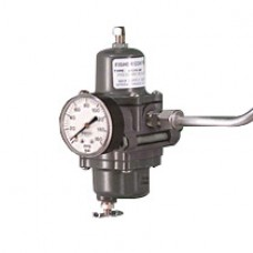 Fisher Type 67 CFR Instrument Supply Regulator