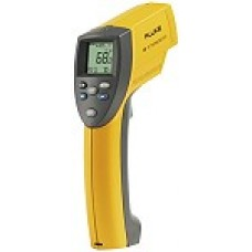 Raytek Fluke Model 68 Infrared Thermometer