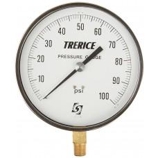 Trerice 600CB Pressure Gauge