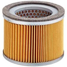 Mann C1112/2 Genuine Filter, Compatible: Becker 909507