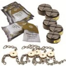 Bulb Eater CFL Jumbo Filter Kit 55-350