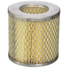 Mann C1337-10 Micron Aftermarket Filter, Compatible: Becker 84040207, Busch 532003, Rietschle 730519