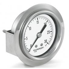Ashcroft 1008 Stainless Steel Pressure Gauge