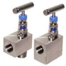 Alco AV4NS Angle Pattern Needle Valves